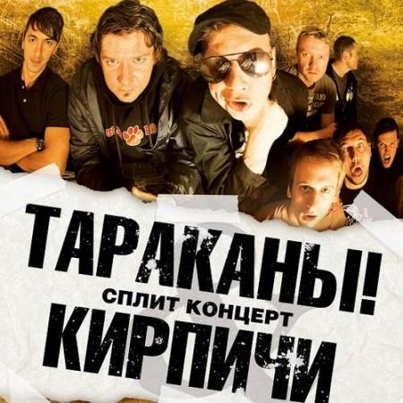 Тараканы! + Кирпичи - Сплит