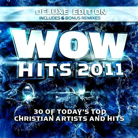 VA-WOW Hits 2011 (DeLuxe Edition) (2010)