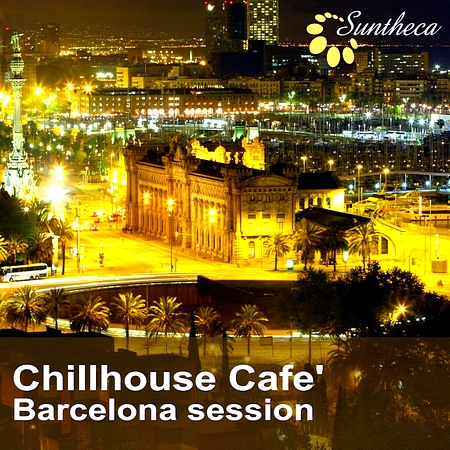 VA-Chillhouse Cafe (Barcellona Session) (2010)