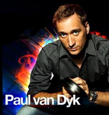 Paul van Dyk - Dance Department (538) (16-10-2010)