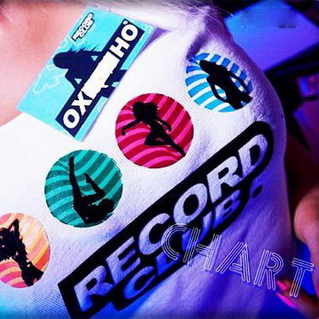 VA-Record Club Chart � 186 (16.10.2010)