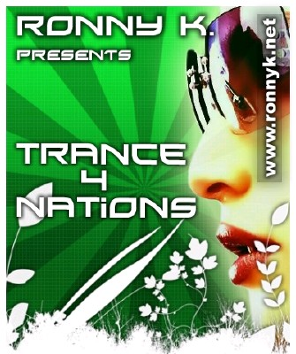 Ronny K. - Trance4nations 035 (16-10-2010)