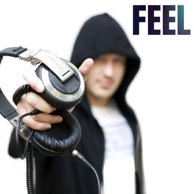 DJ Feel - TranceMission (14-10-2010)