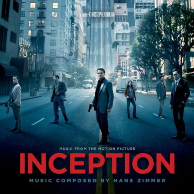 Hans Zimmer - Inception / Начало OST (2010)