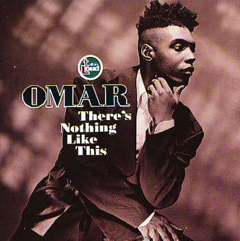 Omar - There's Nothing Like This [1991/MP3/V0(VBR)]