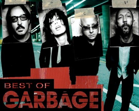 Garbage - Best Of Garbage (2008)