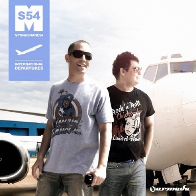 Myon & Shane 54 - International Departures 048 (28-10-2010)