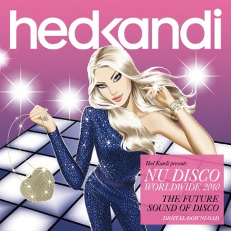 VA-Hed Kandi Nu Disco Worldwide 2010 - MusicLovers