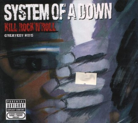 System of a Down - Greatest Hits (2008)
