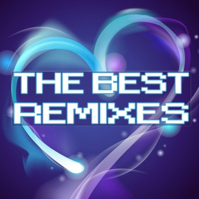 VA-The Best Remixes (01.11.2010)