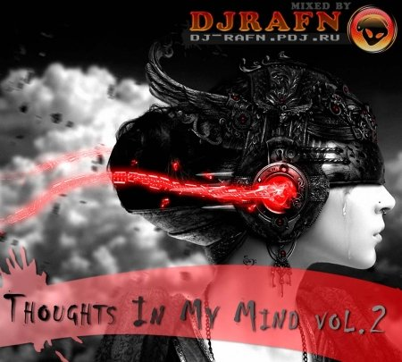 VA-DJ RAFN-Thoughts In My Mind vol.2 (2010)