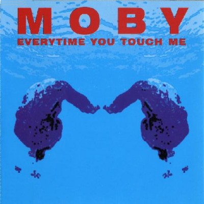Moby - Everytime You Touch Me (Single) (2010)