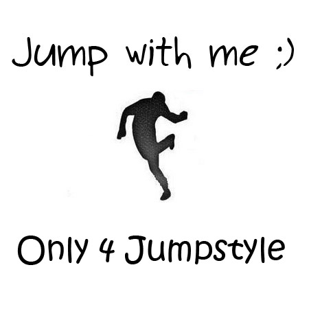 VA - Jump with Me ;) [Only 4 Jumpstyle] (2010)