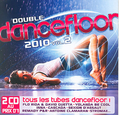 VA-Double Dancefloor 2010 Vol.2