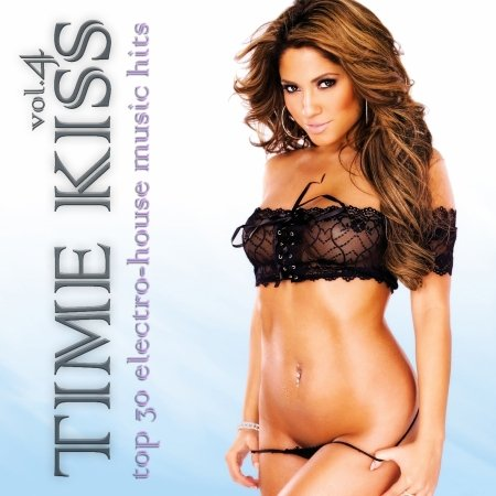VA-Time kiss vol.4 (2010)