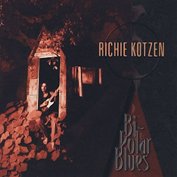 Richie Kotzen - Bi-Polar Blues (1999)