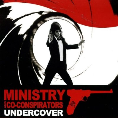 Ministry - Undercover (2010)