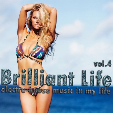 VA-Brilliant Life vol.4 (2010)