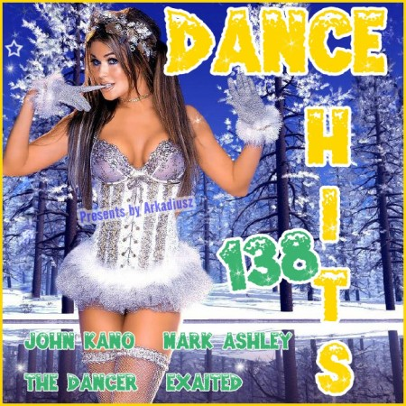 VA-Dance Hits vol. 138 (2010)