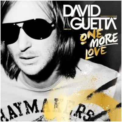 David Guetta - One More Love (2010)
