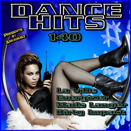 VA-Dance Hits vol. 140 (2010)