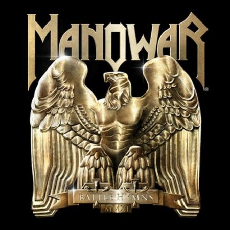 Manowar - Battle Hymns MMXI (2010)
