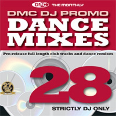 VA-DMC DJ Only Dance Mixes 28 (2010)