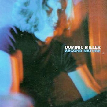 Dominic Miller - Second Nature (1999)