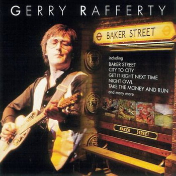 Gerry Rafferty - Baker Street (1998)