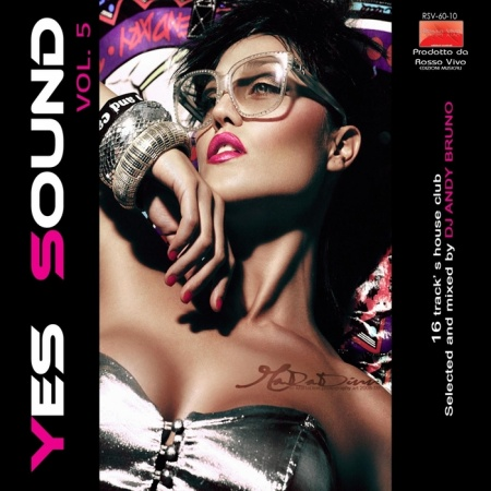 VA-Yes Sound Vol.5 (2010)