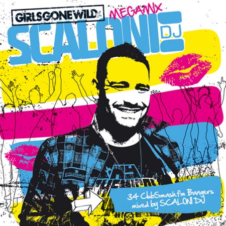 VA-Scaloni DJ: Girls Gone Wild Megamix (2010)