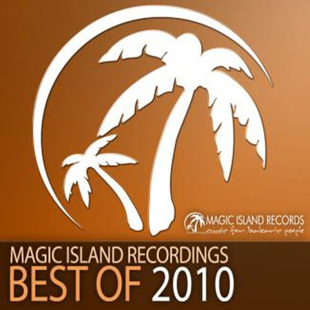 VA-Magic Island Records Best Of (2010)