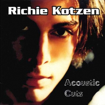 Richie Kotzen - Acoustic Cuts (2004)
