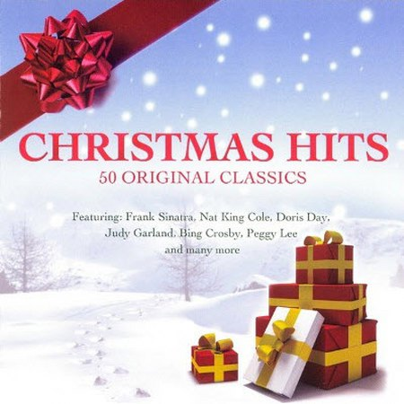 VA - 50 Original Classics Christmas Hits (2007)