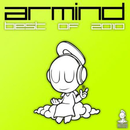 VA-Armind - Best Of (2010)