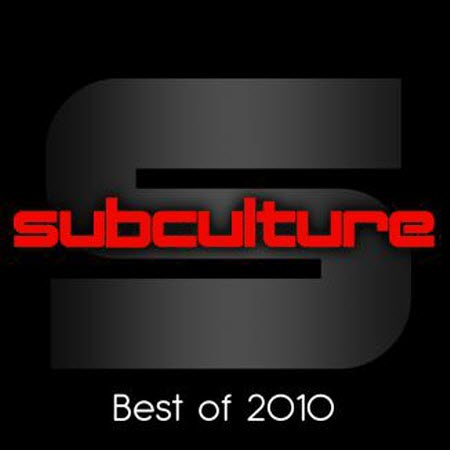 VA-Subculture - Best Of 2010