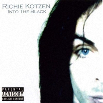 Richie Kotzen - Into The Black (2006)