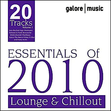 VA-Essentials Of 2010: Lounge & Chillout