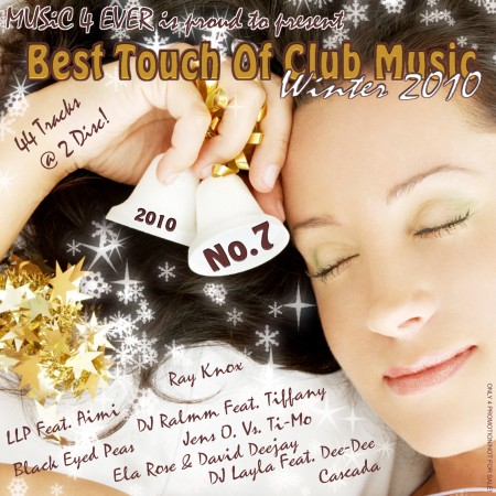 VA-Best Touch Of Club Music vol. 7 (2010)