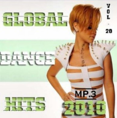 VA-Global dance hits - vol.20 (2010)