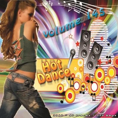 VA-Hot Dance vol 145 (2010)