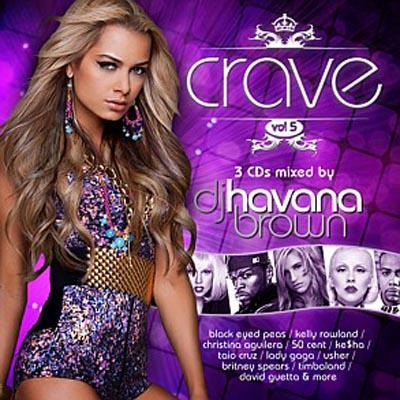 VA-Crave Vol 05 (2010)