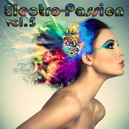 VA-Electro-Passion vol.5 (2010)
