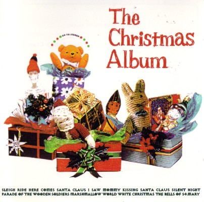 VA-The Christmas Album (1996)