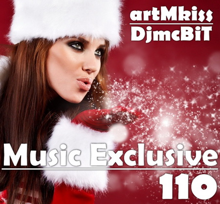 VA-Music Exclusive from DjmcBiT vol.110