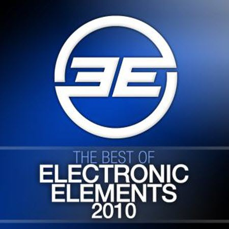 VA-Electronic Elements - Best Of (2010)
