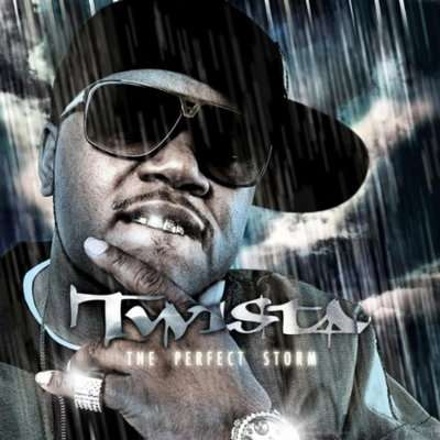 Twista - The Perfect Storm (2010)