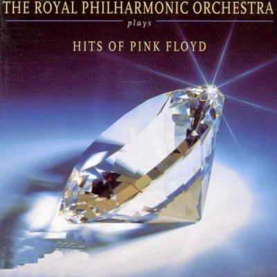 The Royal Philharmonic Orchestra - Plays the Hits of Pink Floyd