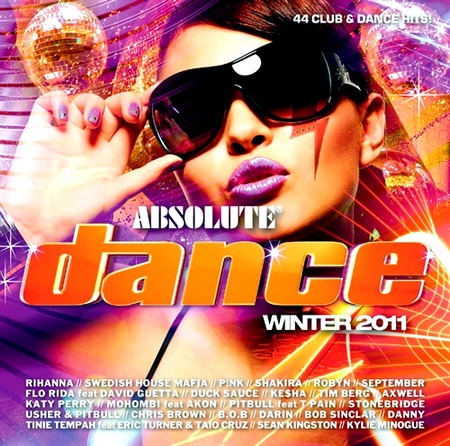 VA-Absolute Dance Winter 2011