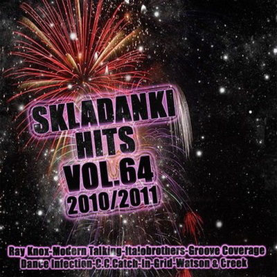 VA-Skladanki Hits Vol.64 (2010)